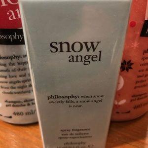 Philosophy Makeup - Philosophy Snow Angel set